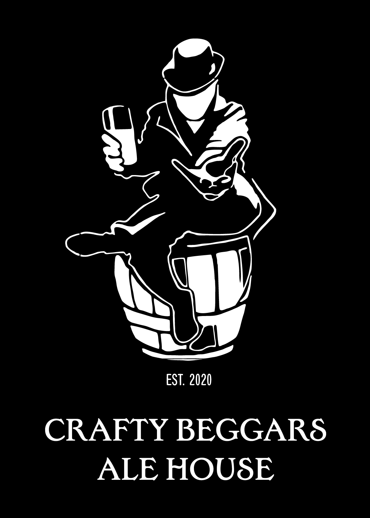 Crafty Beggars Ale House Preston